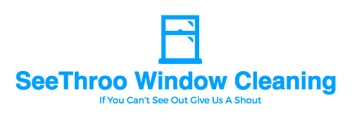 SeeThroo Window Cleaning